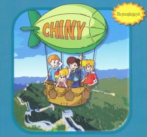 chinska okładka