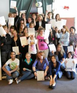 zakoczenie-roku-nauki-jzyka-japoskiego-2011