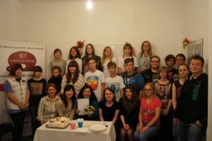 Spotkania integracyjne 2015