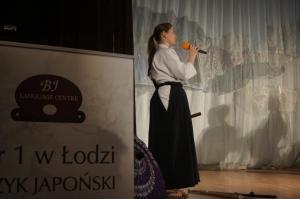 O kendo na spotkaniu z kulturą japońską
