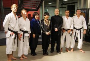 Dni Japońskie 15-17 X 2013