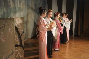 Śpiewamy po japońsku